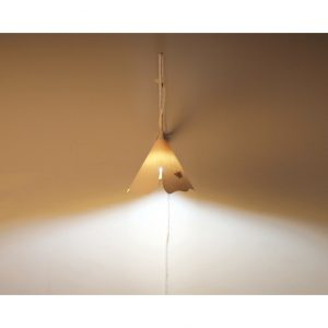Ilsangisang souleaf ceiling light