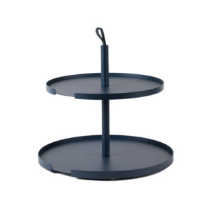 designbite-big-hug-cake-stand-level-2-midnight-blue