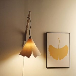 ilsangisang-souleaf-ginkgo-wall-lamp