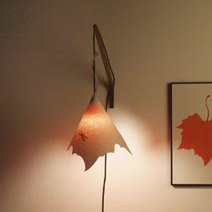 ilsangisang-souleaf-platanus-wall-lamp