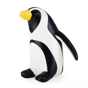 zuny-classic-african-penguin-bookend