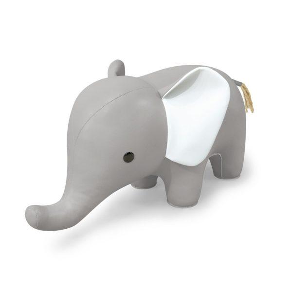 zuny-large-elephant-grey-10kg
