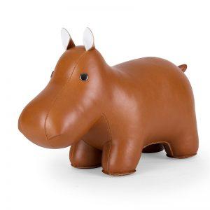 zuny-classic-hippo-tan-doorstop