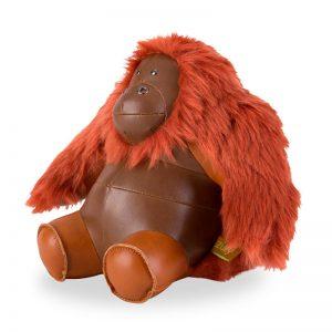 zuny-classic-orangutan-bookend