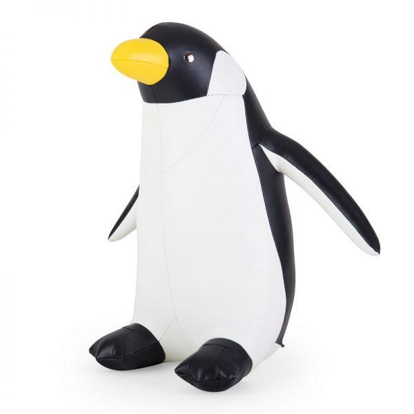 zuny-classic-penguin-doorstop