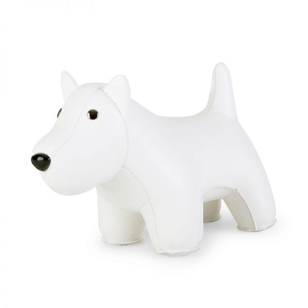 zuny-classic-west-highland-terrier-bookend