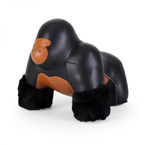 zuny-zuny-gorilla-milo-doorstop