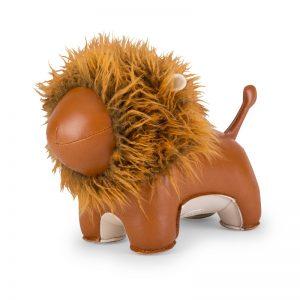 zuny-zuny-lion-lino-doorstop