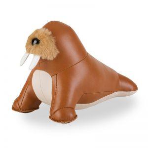 zuny-zuny-walrus-walu-bookend