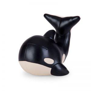 zuny-zuny-whale-mumu-bookend-black