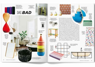 BOTANICA Süd Deutsche Zeitung Design Magazin SZM_#15_Bad April 2016