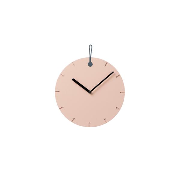 designbite-big-hug-wall-clock-blush