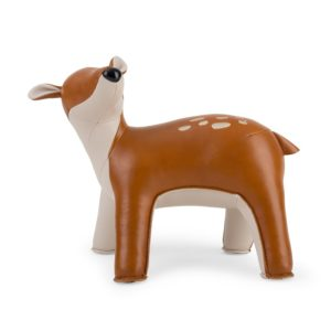 zuny-gaze-deer-luke-bookend