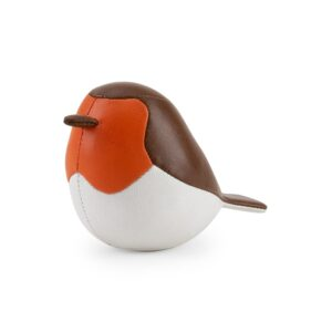 zuny-zuny-bird-robin-mini-paperweight
